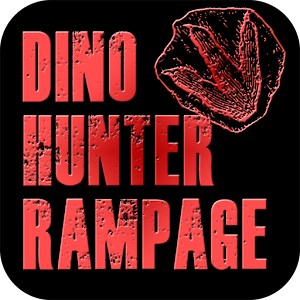 Dinosaur Hunter Rampage FPS for PC and MAC