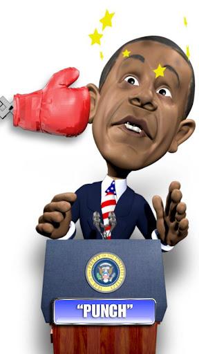 Punch Obama FREE