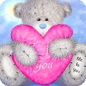 Мишка Тедди Lite icon