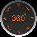 Compass 360 Free icon