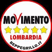MoVimento 5 Stelle Lombardia