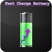 Battery Fast Charger Pro 2015