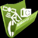 Android History logo