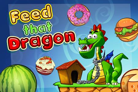 Feed That Dragon 1.0.1 screenshot 48621