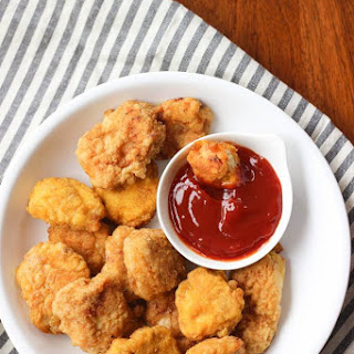 Quick and Easy Paleo Chicken Nuggets