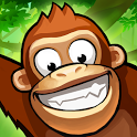Ape the Kong - Banana Thief icon