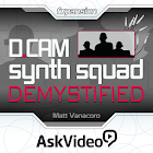Course For DCAM Synth Squad icon