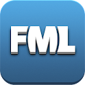 FML Official logo