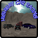 Highway Car Racing - Endless icon