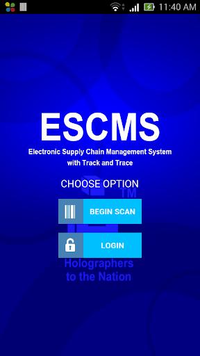 ESCMS