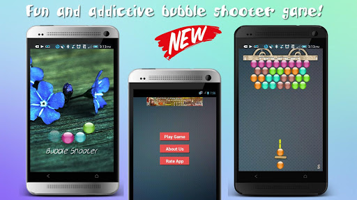 Shoot Bubble Deluxe APK 3.4 - Free Puzzle Games for Android