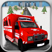 Ambulance Racing Super Highway