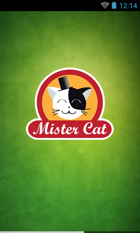 Mister Cat- screenshot