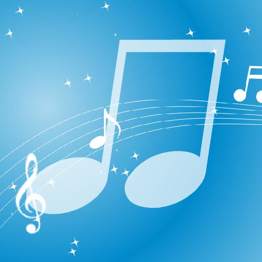 音符の泉 ライブ壁紙  無料版FREEフリー 個人化 App LOGO-硬是要APP