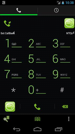 NTCLCallBackPhone