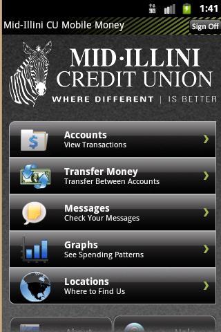 MICU Mobile Money