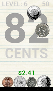 Coins In A Flash- screenshot thumbnail