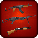 Sounds Weapons Notifications icon