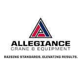 Allegiance Crane