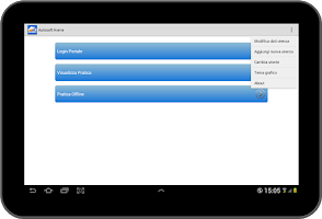Screenshot of GeniusWeb