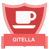 Gitella, the git cheatsheet