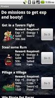 Screenshot of Pirates