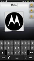 Screenshot of Ultimate Logo Quiz