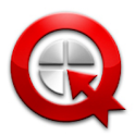 QuickTrack Free logo