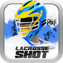 Lacrosse Shot icon