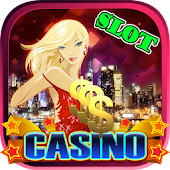 Vegas Slots Lucky Texas Casino
