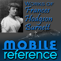 Works of Frances Hodgson Burne logo