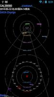 Screenshot of CAL20000 STAR MAP