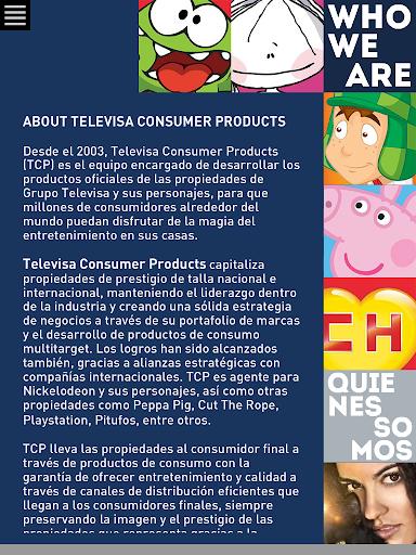 TCP Brands