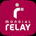 Mondial Relay España logo