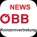 ÖBB Konzernbetriebsrat App