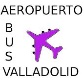 Valladolid-Aeropuerto