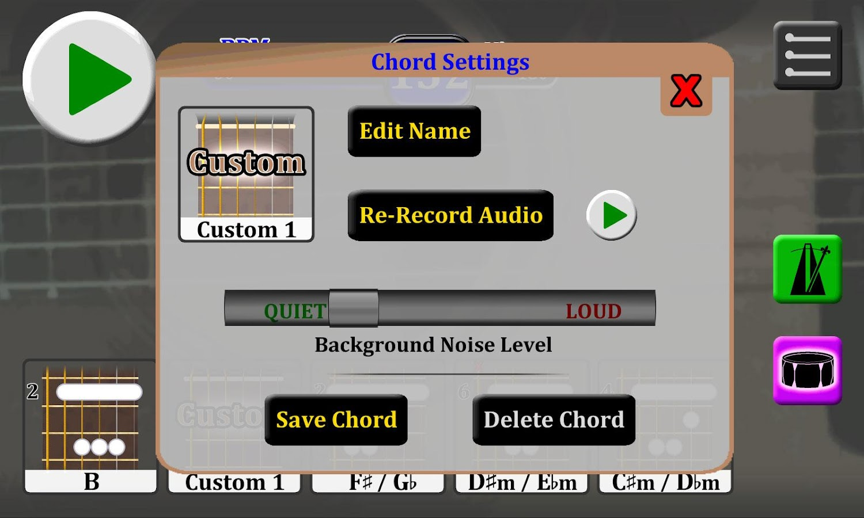Prosonic studios chord progressions 4 voices common time signatures