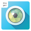 Imagerr - Photo Editor icon