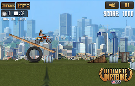 Ultimate Dirt Bike USA 1.11.1 screenshot 56201