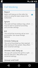 Root Call Blocker Pro Screenshot 69