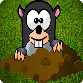 Mole Whacking - Tap and Hit