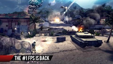 Modern Combat 4: Zero Hour Screenshot 26