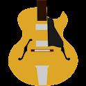JazzGuitarChordsLite logo