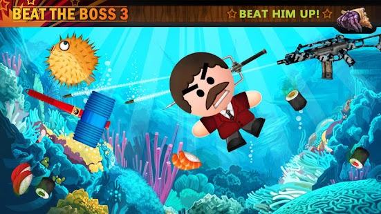 Beat the Boss 3- screenshot thumbnail