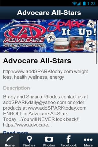 Advo All-Stars