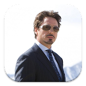 Robert Downey Jr Games