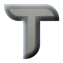 Titanium Password Manager icon