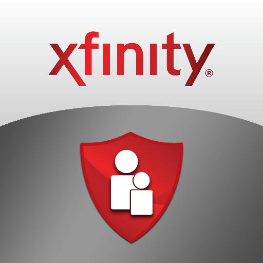 XFINITY Family Sense LOGO-APP點子