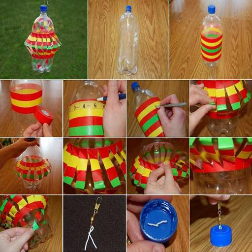 DIY Crafts Plastic Bottles 生活 App LOGO-硬是要APP