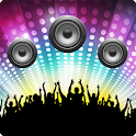 SynSong (play music in group) icon